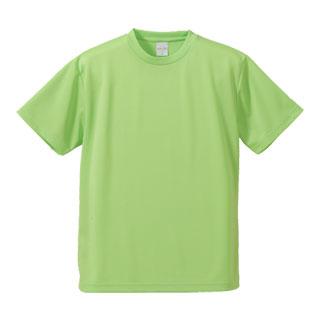 UnitedAthle 5900/4.1oz ドライTシャツ